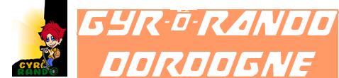GyroRando Dordogne